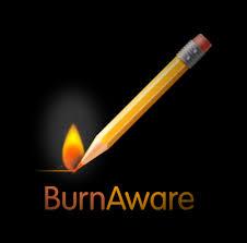 Burn aware