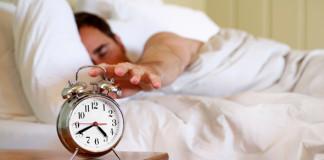 svegliarsi meglio la mattina