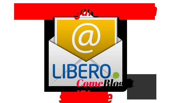posta libero iphone