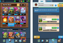 Come giocare a Clash Royale senza spendere soldi