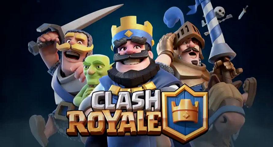 Come costruire un buon Deck a Clash Royale