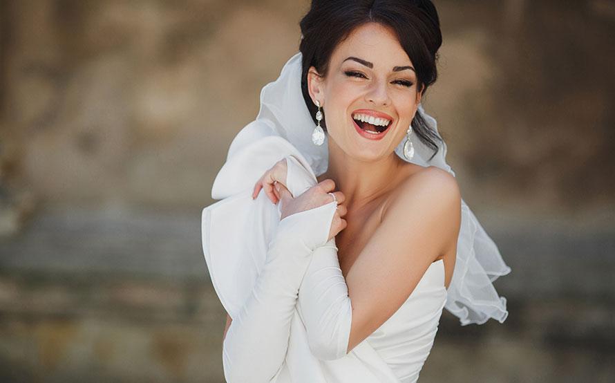 Matrimonio e Fotografia: l'importanza della luce in questo tipo di foto